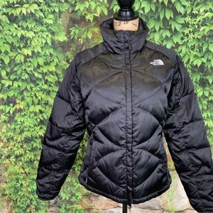 THE NORTH FACE 550 Aconcagua Puffer Jacket, M